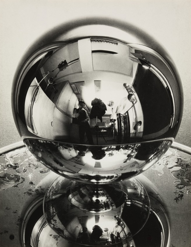 Man Ray (American, 1890-1976) 'Laboratory of the Future' 1935