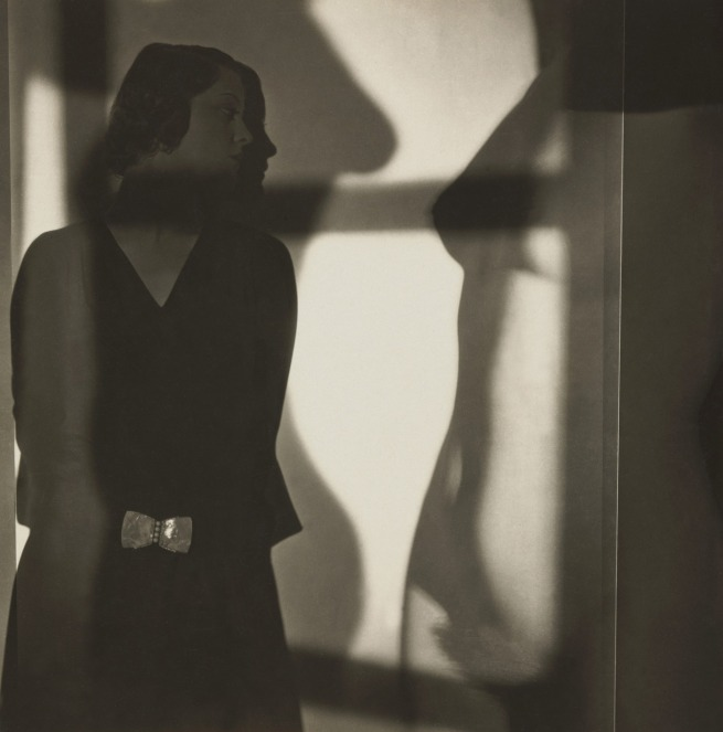 Maurice Tabard (French, 1897-1984) 'Untitled' 1929