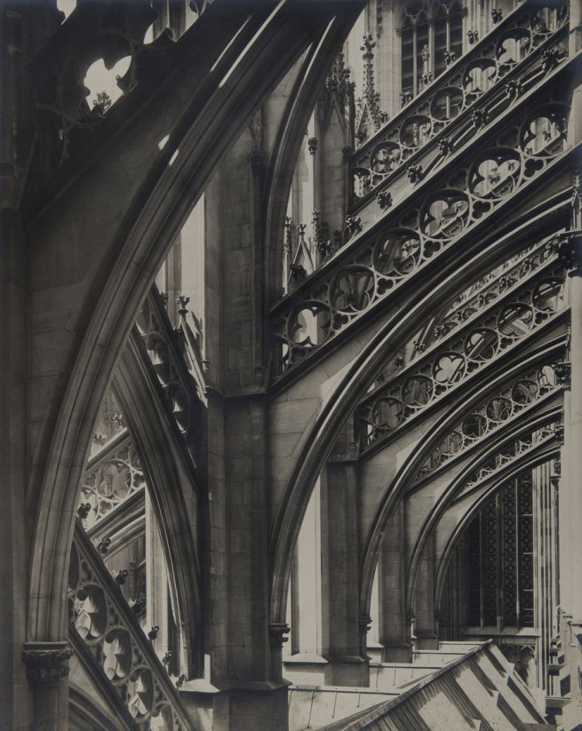 Royal Prussian Institute of Survey Photography (est. 1885) 'Cologne: Cathedral' 1889