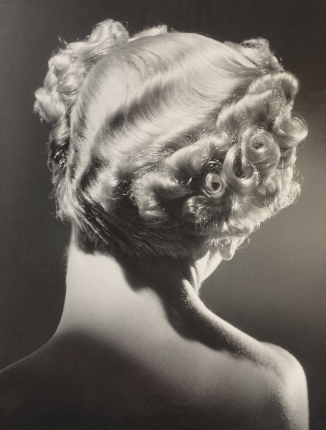 Dora Maar (1907-1997) 'Mannequin With Perm' 1935