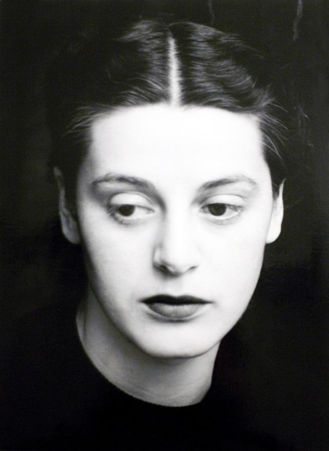 Otto Steinert (1915-1978) 'La Comtesse de Fleury' 1952