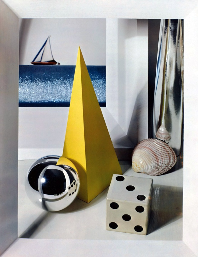 Paul Outerbridge (American, 1896-1958) 'Images de Deauville' 1936