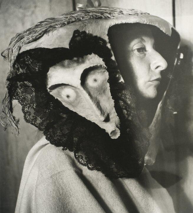 Kati Horna. 'Remedios Varo' Mexico, 1957