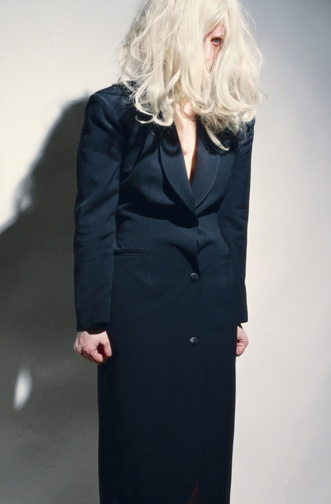 Cindy Sherman. Untitled #122 1983