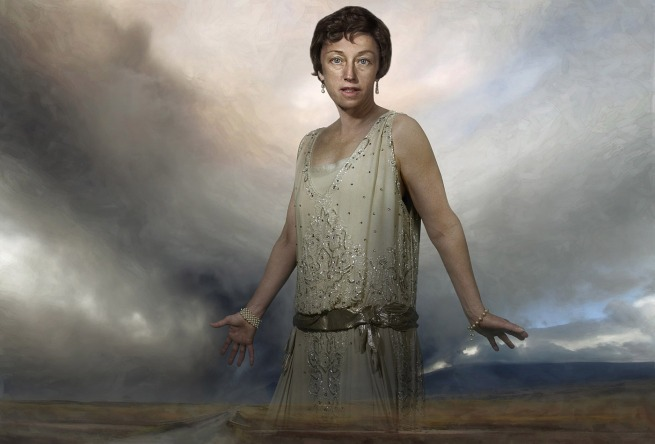 Cindy Sherman. 'Untitled #544' 2010 / 2012