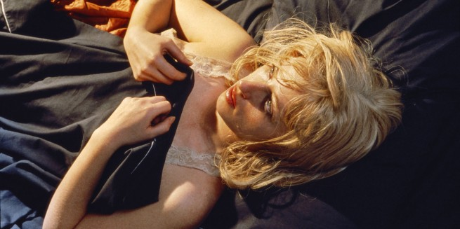 Cindy Sherman. 'Untitled #93' 1981