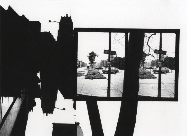 Ray K. MetzkeR. 'Untitled multiple print, 69 KC-MX' 1969