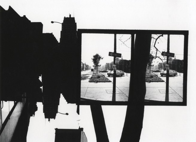 Ray K. MetzkeR. 'Untitled multiple print, 69 KC-MX' 1969