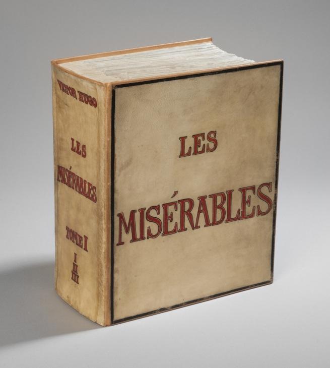 Victor Hugo. 'Les Misérables vol. 1' 1845-1862