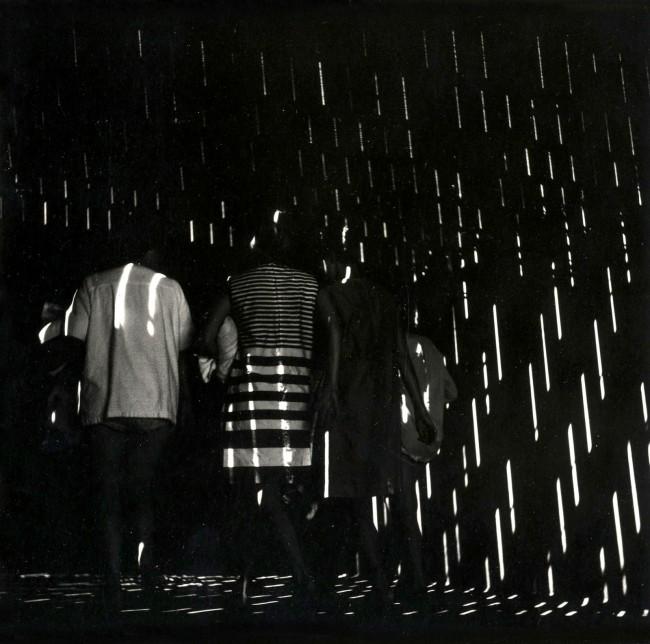 Ray K. Metzker. 'Atlantic City, 1966 (66 FD-2)' 1966