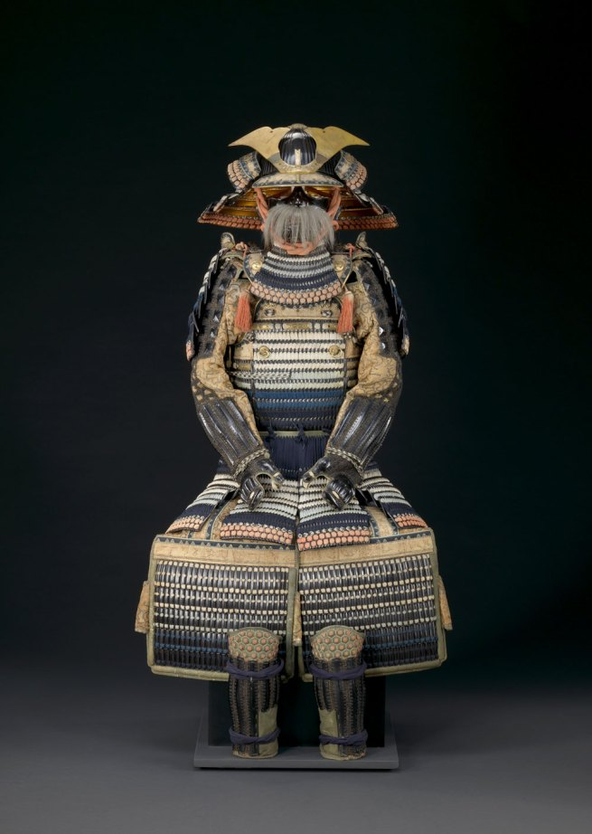 Japanese Armour Edo period