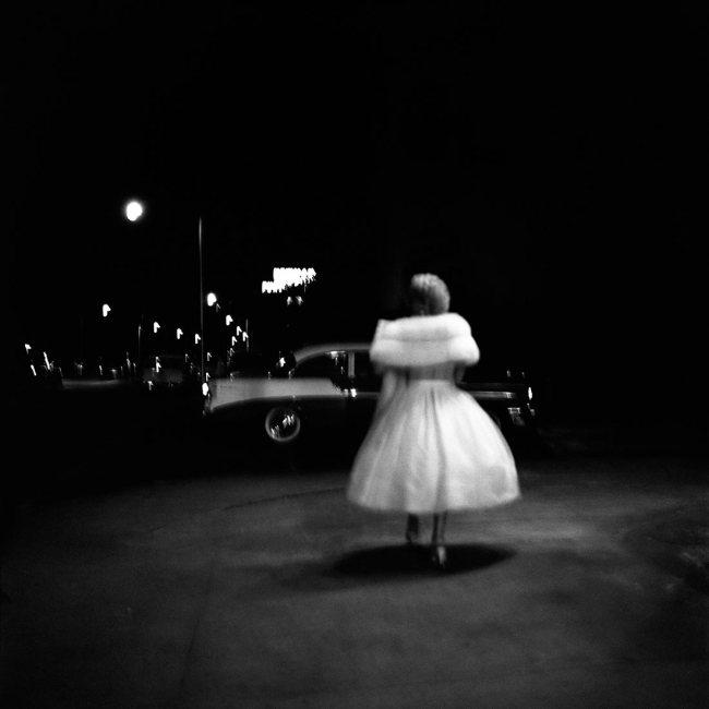 Vivian Maier. 'January 9, 1957, Florida'