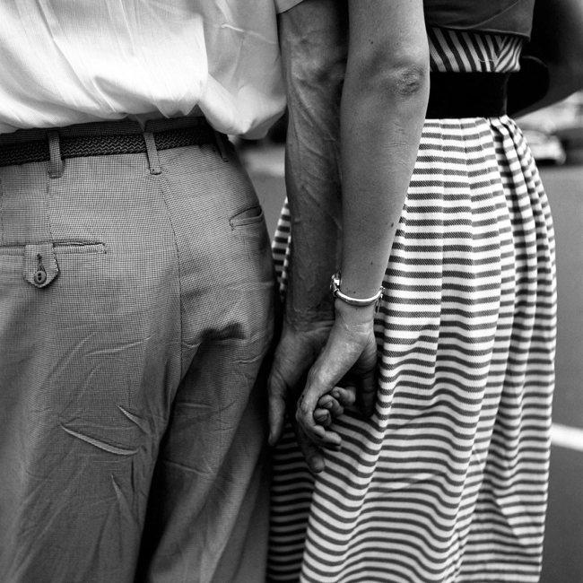 Vivian Maier. 'July 27, 1954. New York, NY' 1954