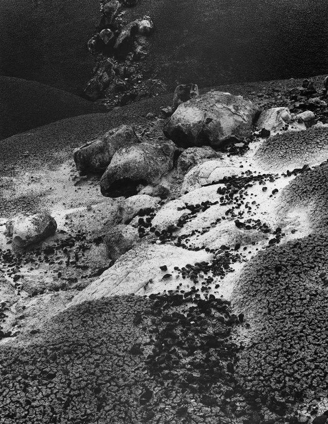 Minor White. 'Notom, Utah' 1963