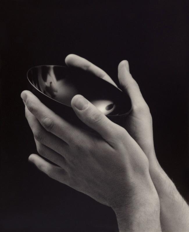 Minor White. 'Rochester, New York' 1963