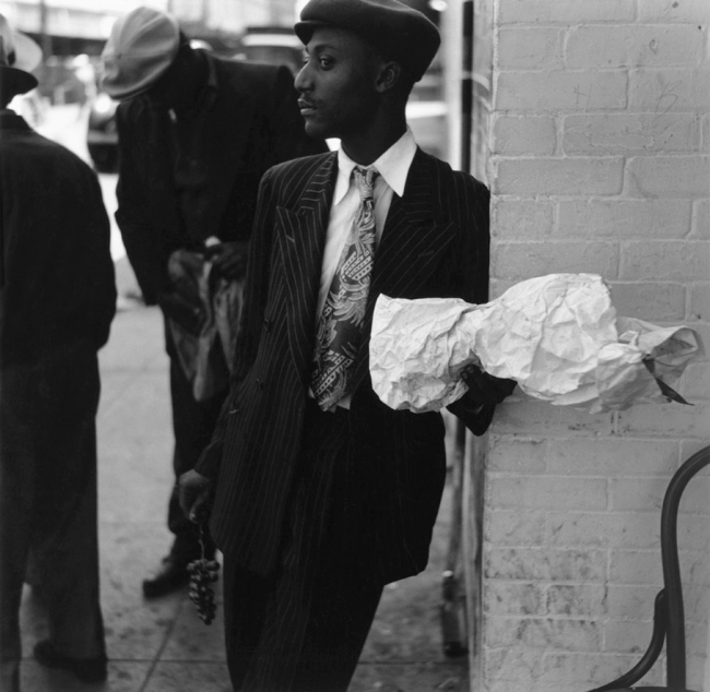 Minor White. 'San Francisco, California' 1949