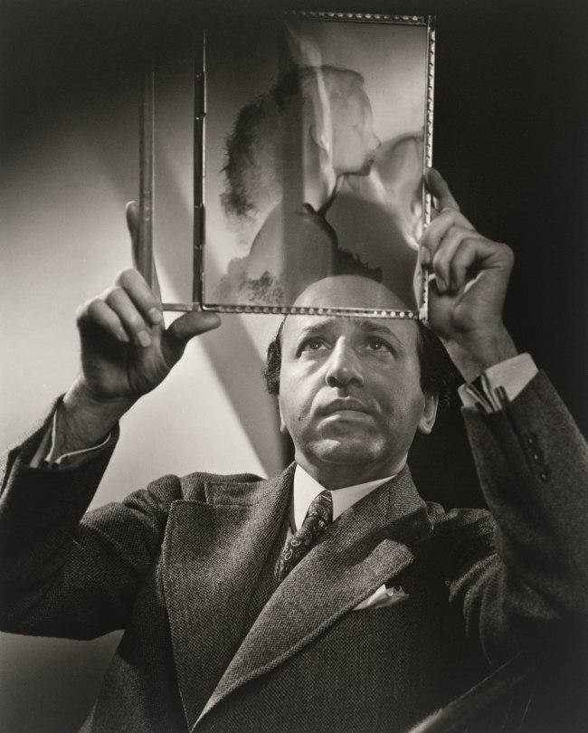 Yousuf Karsh. 'Yousuf Karsh' c. 1946