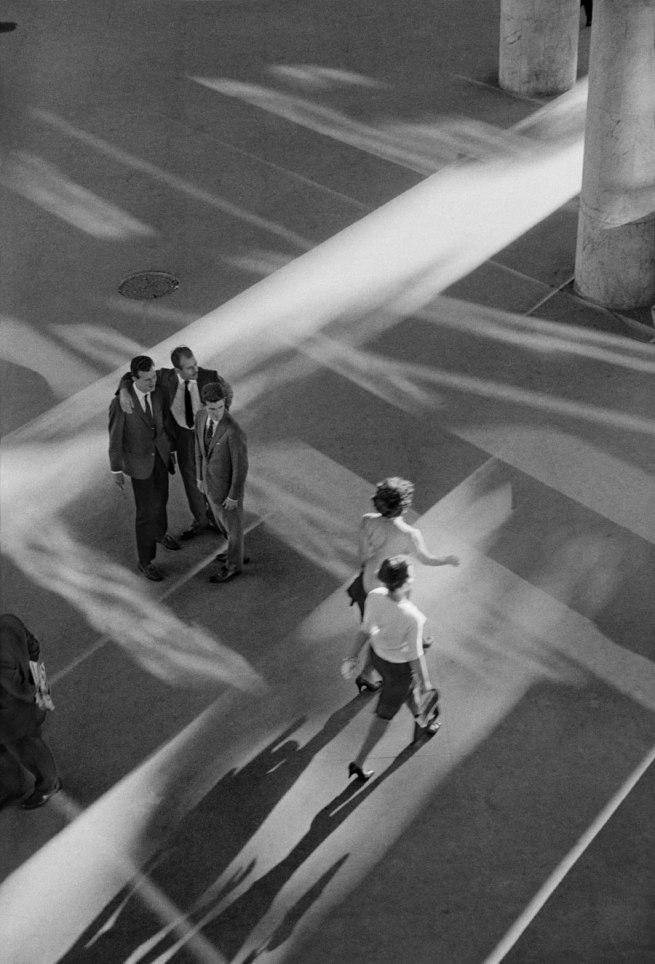 Rene Burri. 'Brazil, Rio de Janeiro' 1960