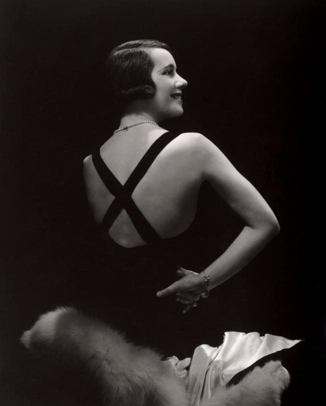 Edward Steichen. 'Lily Pons' 1932