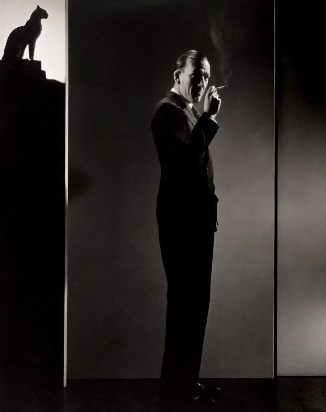 Edward Steichen. 'Noel Coward' 1932