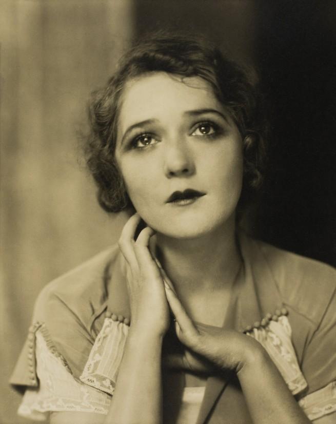 Edward Steichen. 'Mary Pickford' 1924