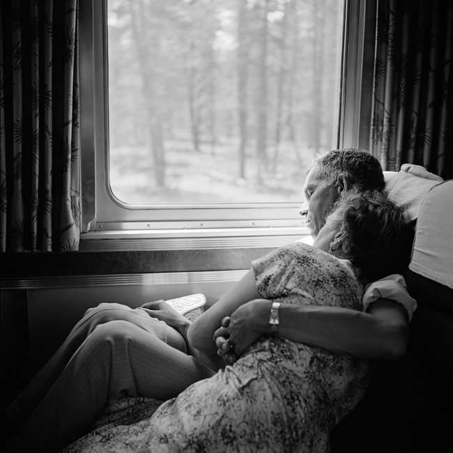 Vivian Maier. 'Untitled, Undated'