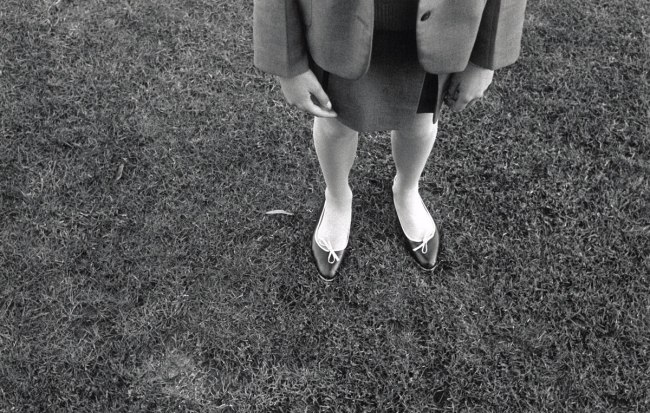 Pat Brassington. 'Untitled' 1984 (1)