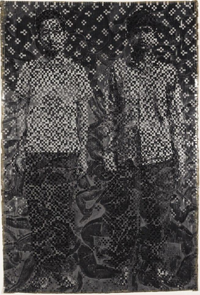 Dinh Q. Lê  Vietnamese, born 1968 'Untitled' 1998