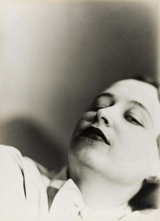 Florence Henri. 'Portrait Composition (Erica Brausen)' 1931