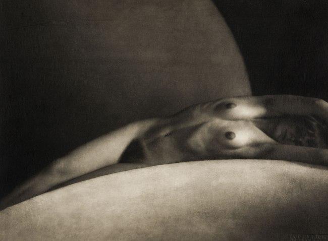 František Drtikol. 'Circular Segment (Arc)' 1928