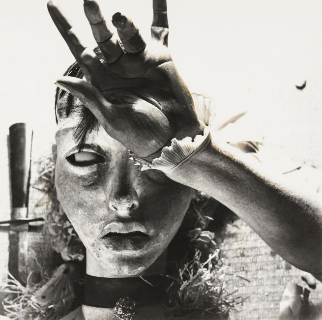 Hans Bellmer. 'The Doll' 1935