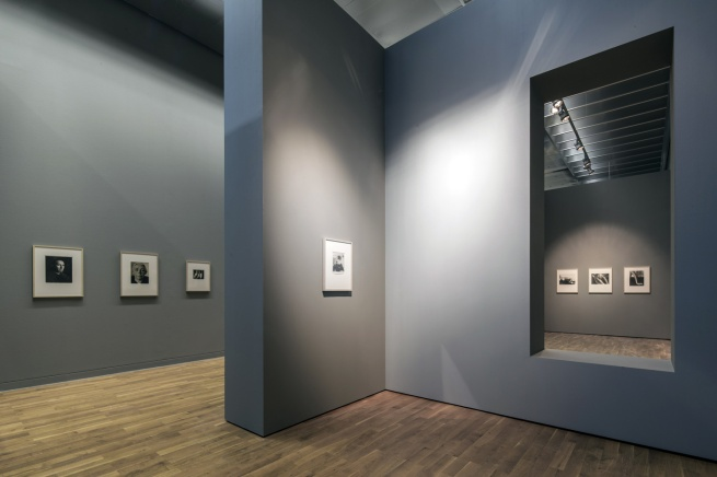 Installation view of the exhibition 'RealSurreal' at the Kunstmuseum Wolfsburg