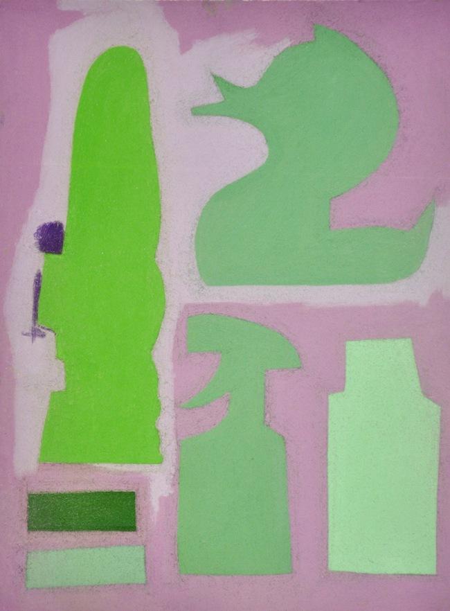 Julian Martin. 'Untitled' 2011