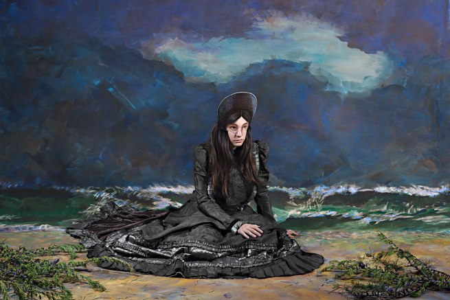 Polixeni Papapetrou. 'The Immigrant' 2014