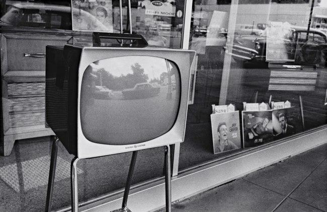 Robert Frank. 'Florida' 1958