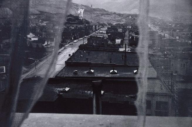 Robert Frank. 'Butte, Montana' 1956