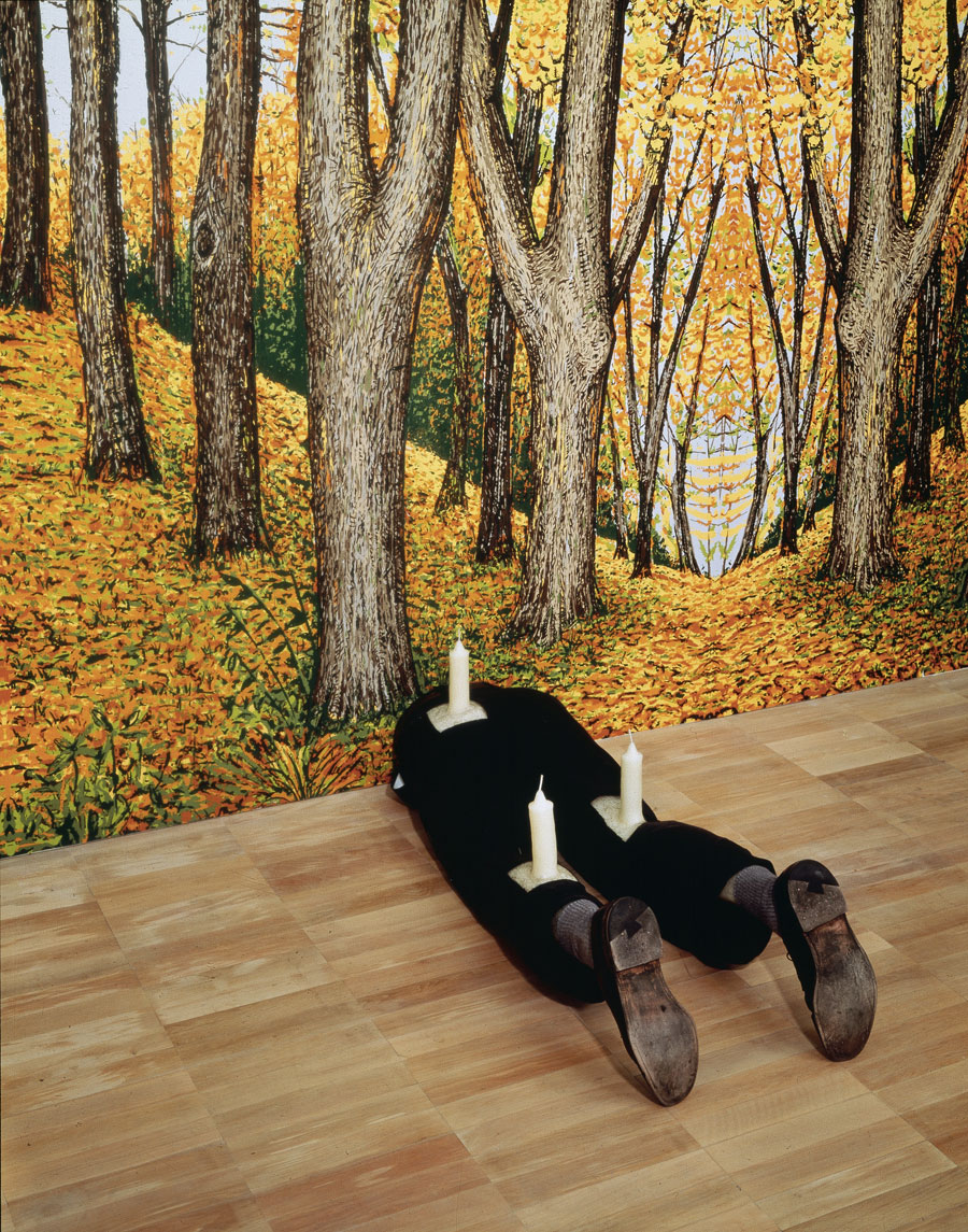 Exhibition: 'Robert Gober: The Heart Is Not a Metaphor' at the Museum of Modern Art (MoMA), New York
