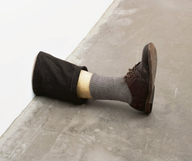 Robert Gober (American, born 1954)