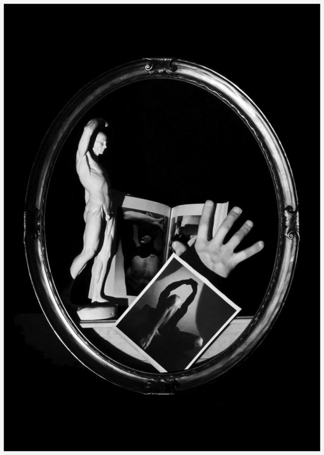 Horst P. Horst. 'Still Life' Nd