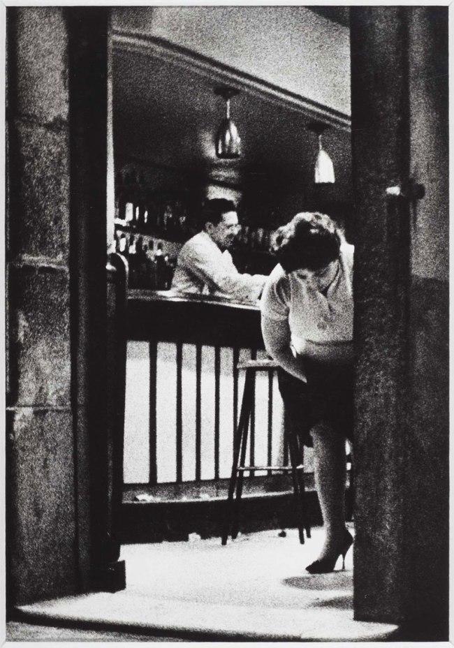 Joan Colom (Barcelona, Spain, 1921) 'No Title' 1958