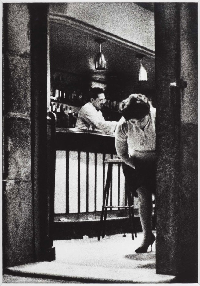Joan Colom (Barcelona, Spain, 1921) 'No Title' 1958