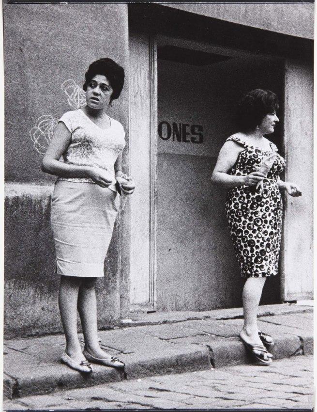 Joan Colom. 'No Title' 1958 / Vintage print