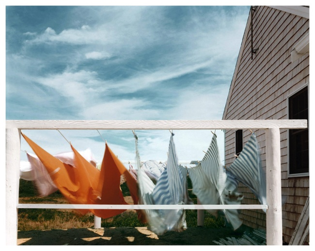 Joel Meyerowitz. 'Provincetown' 1977