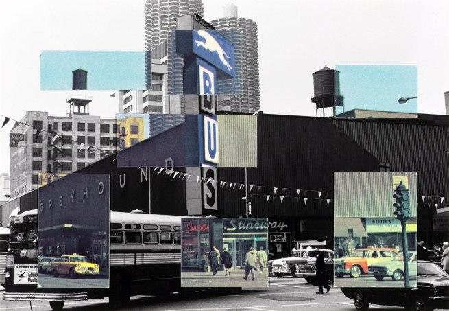 Ken Josephson. 'Chicago' 1969