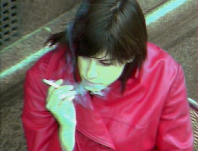 Jill Magid. 'Control Room' 2004