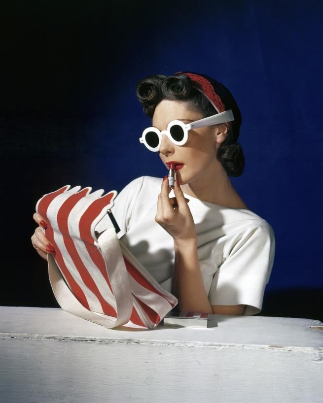 Horst P. Horst. 'Muriel Maxwell, American Vogue' 1939