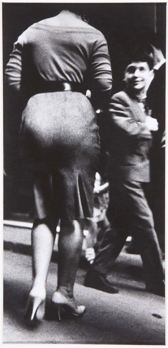 Joan Colom. 'Raval' 1958 (circa) / Vintage print