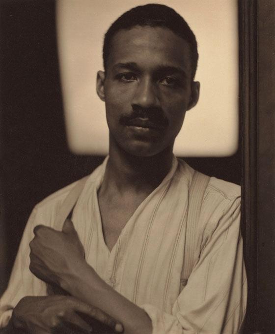 Alfred Stieglitz. 'Hodge Kirnon' 1917