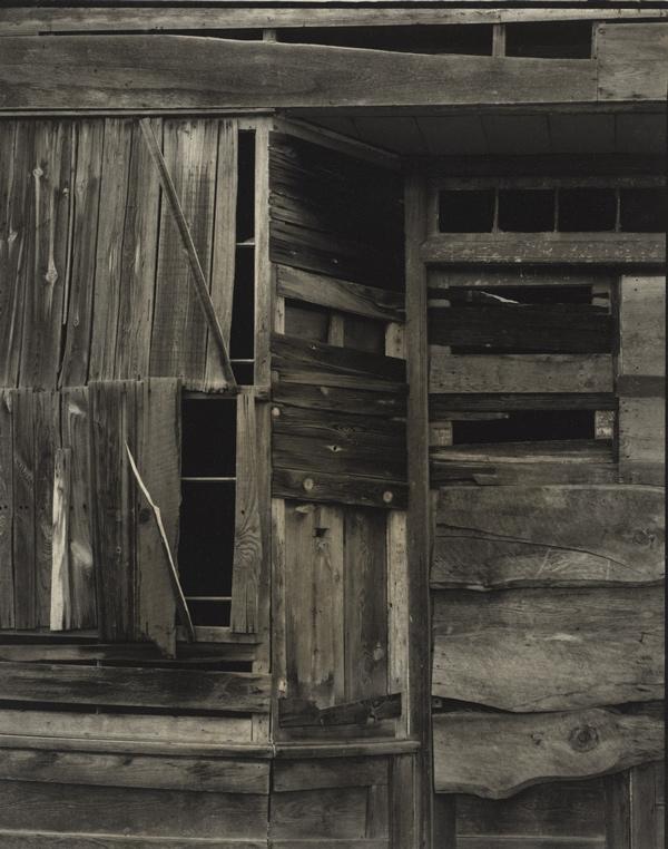 Paul Strand. 'Elizabethtown, New Mexico' 1930