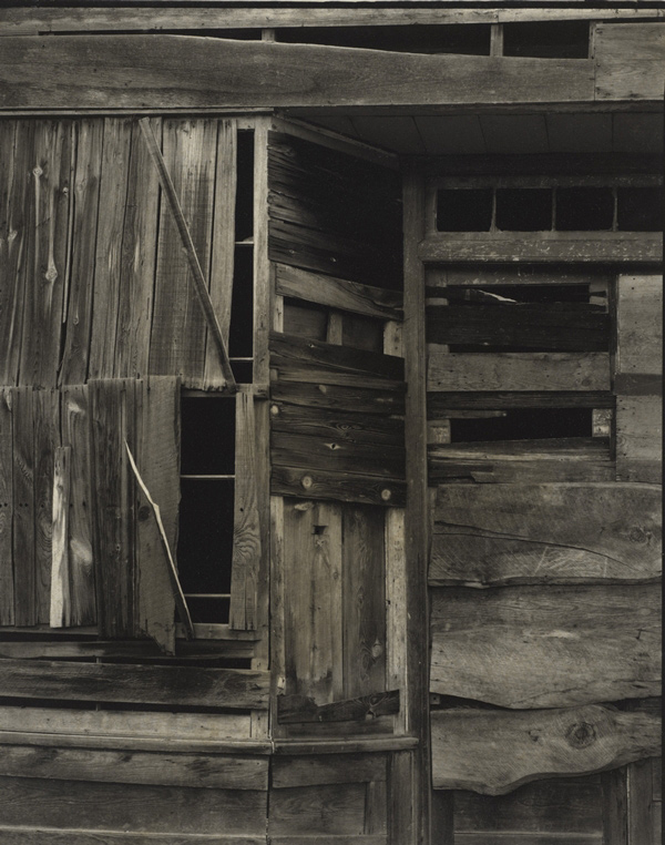 Paul Strand. 'Elizabethtown, New Mexico' 1930